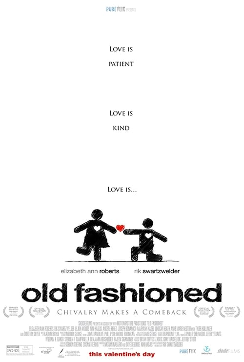 Old Fashioned pelicula completa