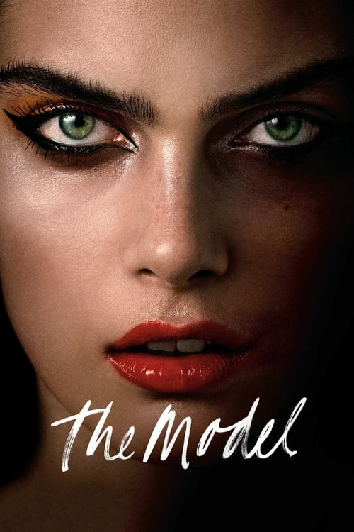 The Model (2016) Poster