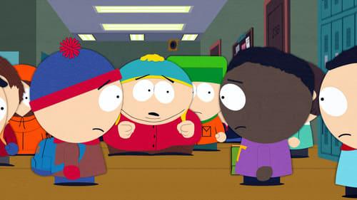 South Park - Season 11 - Episode 1: With Apologies to Jesse Jackson