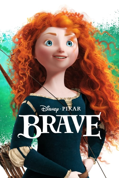 Download Brave (2012) Full Movie