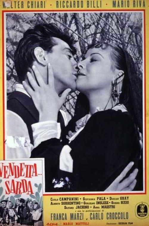 فيلم Vendetta... sarda مع ترجمة على الانترنت
