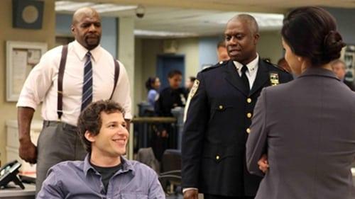 Brooklyn Nine-Nine - Season 1 - Episode 1: 1