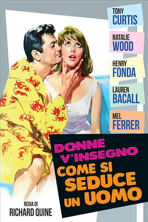 Donne, v'insegno come si seduce un uomo (1964)