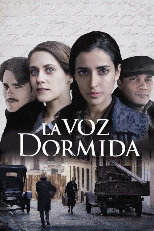 فيلم La voz dormida مجاني على الانترنت