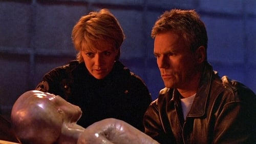Stargate Sg 1 1999 720p Retail: Season 3 – Episode Nemesis (1)