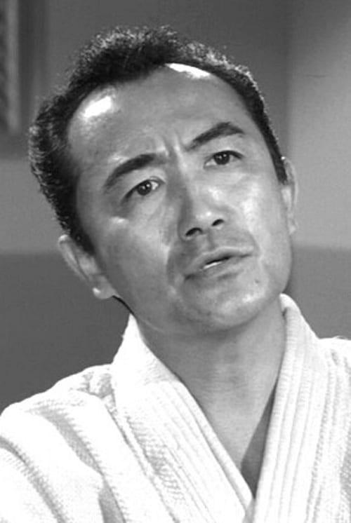 Yuki Shimoda