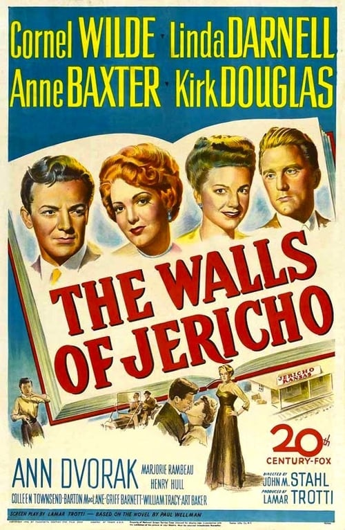 Assistir The Walls of Jericho Online