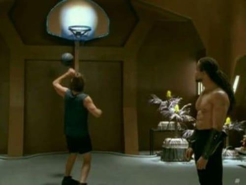 Andromeda: Season 1 – Episod D Minus Zero