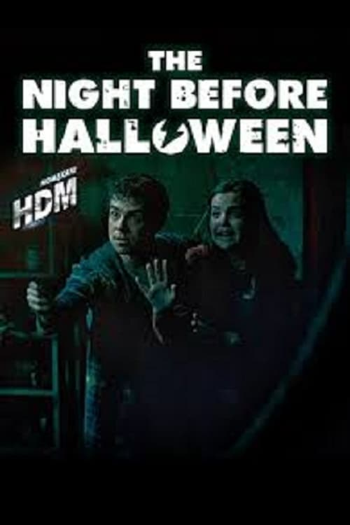 Mira La Película The Night Before Halloween En Buena Calidad Gratis