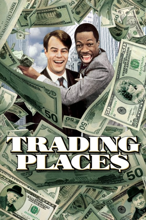 Streaming Trading Places (1983) Full Movie