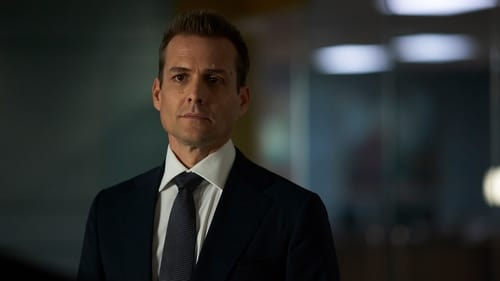Suits - Season 8 - Episode 9: Motion to Delay