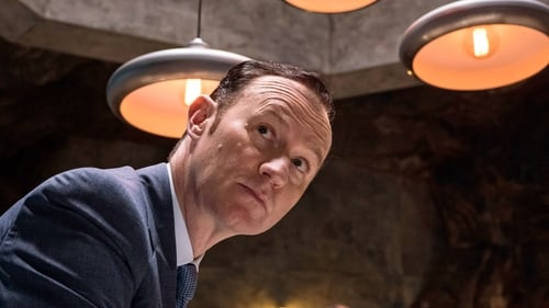 Sherlock - Series 4 - Episode 3: The Final Problem