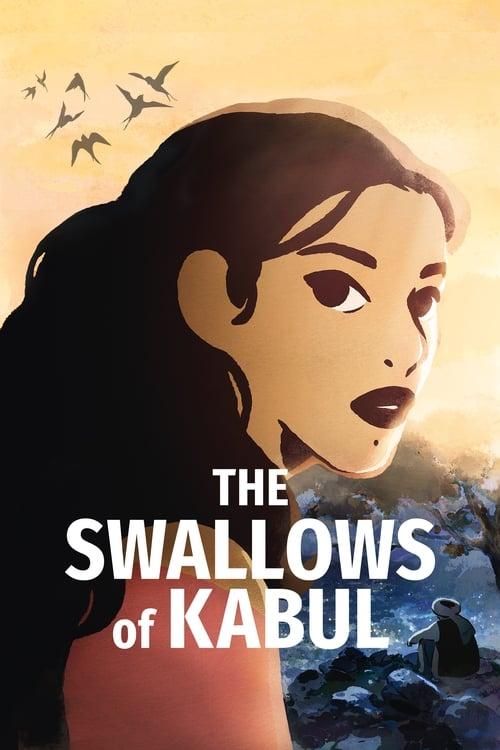 The Swallows of Kabul ( Kabil'in Kırlangıçları )