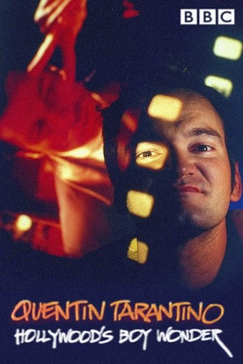 Quentin Tarantino: Hollywood's Boy Wonder (1994)