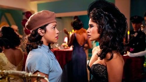 Assistir Jane a Virgem S04E05 – 4×05 – Dublado