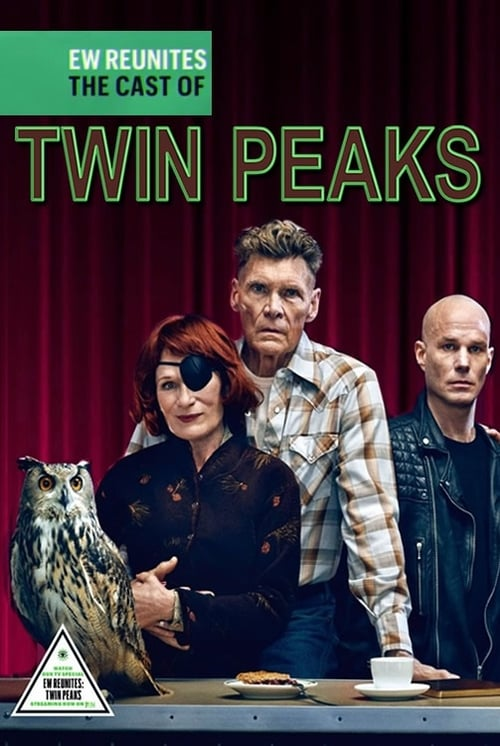 The Cast of Twin Peaks (2017)