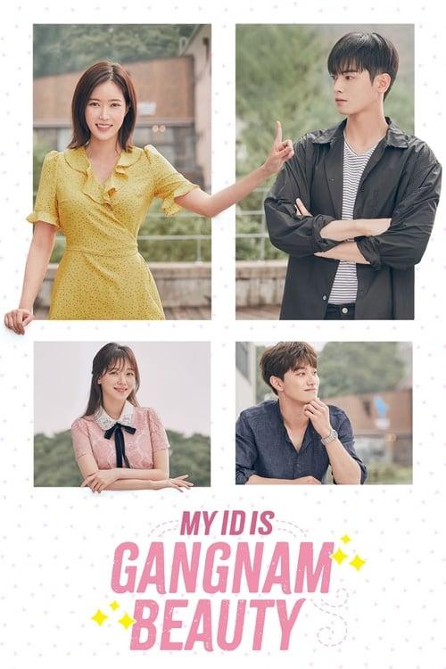 Nonton Drama Korea My ID is Gangnam Beauty (2018)