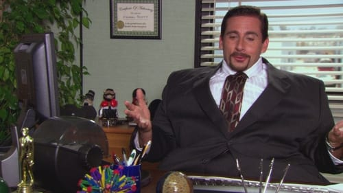 The Office - Season 5 - Episode 1: weight loss