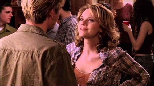One Tree Hill - Season 4 - Episode 14: Sad Songs for Dirty Lovers