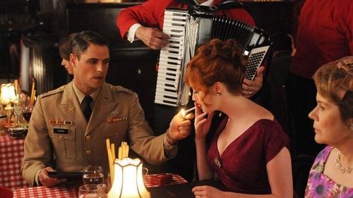 Mad Men 2012 Netflix: Season 5 – Episode Mystery Date