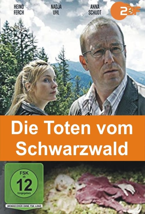 The deaths from the Black Forest (2010)