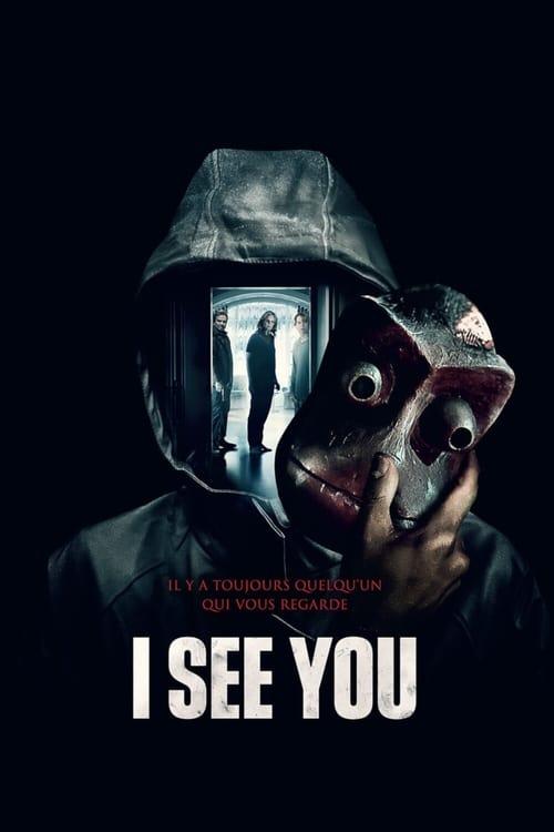 [FR] I See You (2019) streaming film vf