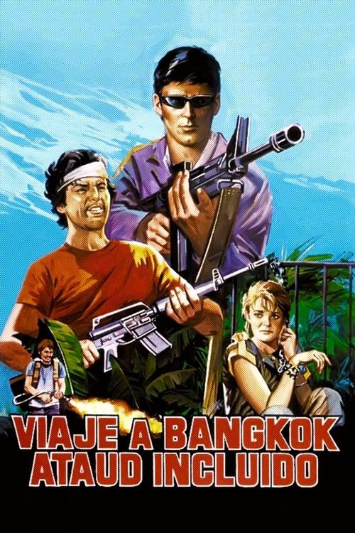 Mira La Película Viaje a Bangkok, ataúd incluido En Línea