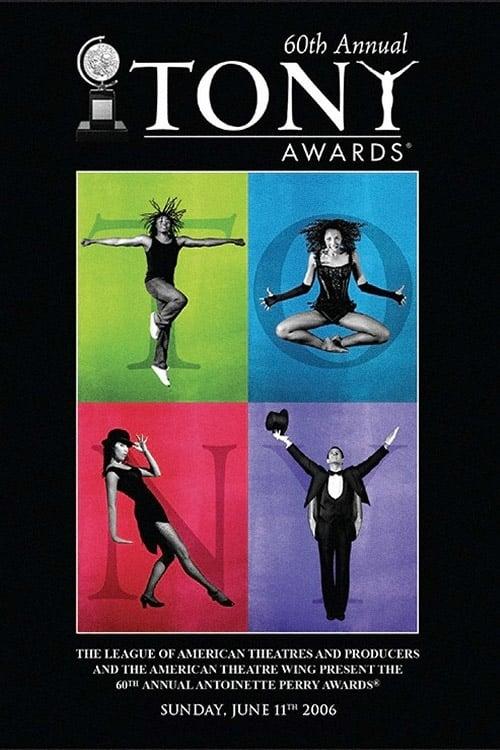 Tony Awards: The 60th Annual Tony Awards