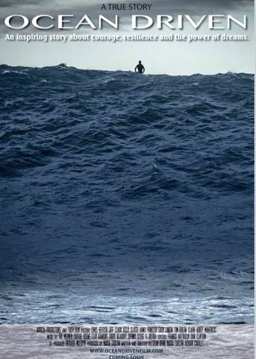 Ver pelicula Ocean Driven Online