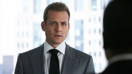 Suits: Season 8 – Episode Promises, Promises