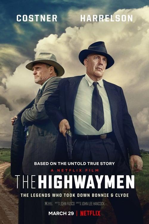 Poster von The Highwaymen