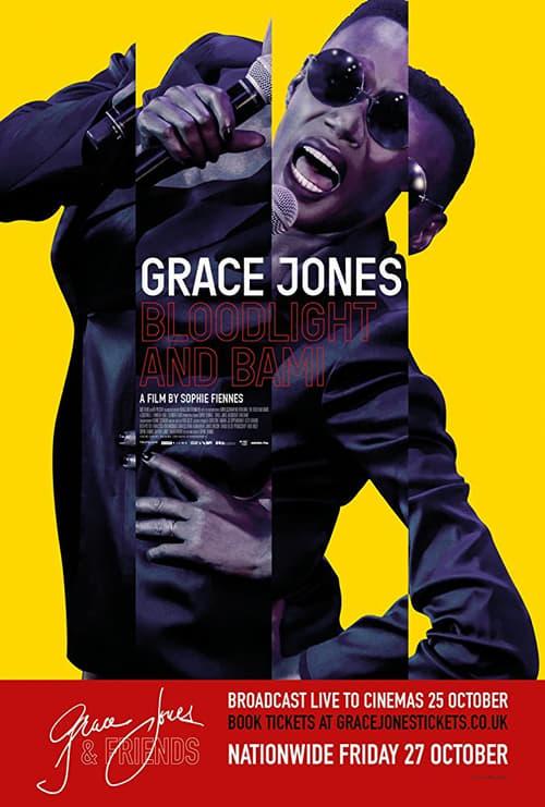 Grace Jones: Bloodlight and Bami Teil 1