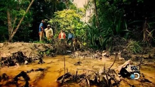 Assistir Febre do Ouro América do Sul S01E03 – 1×03 – Dublado