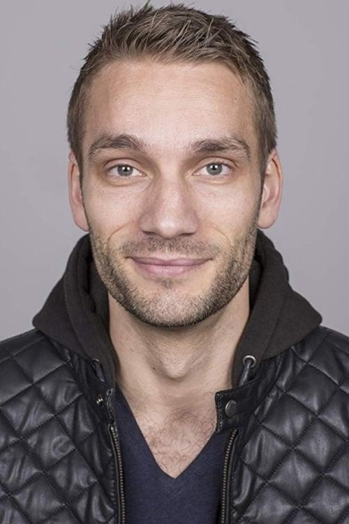 Image of Leifur Sigurdarson