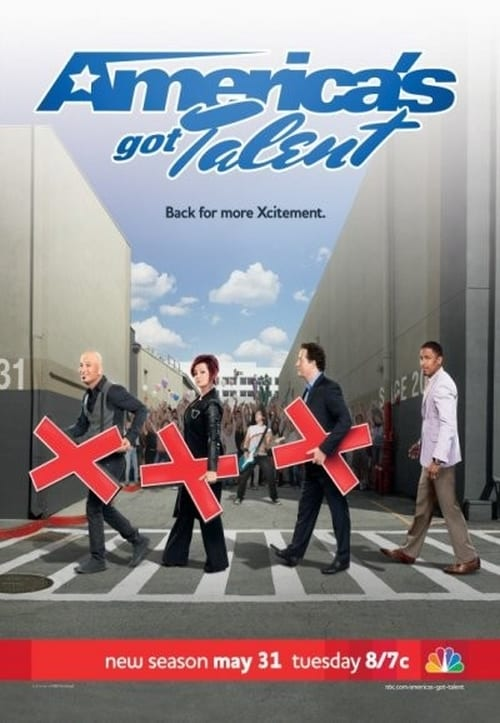 America's Got Talent: Season 5