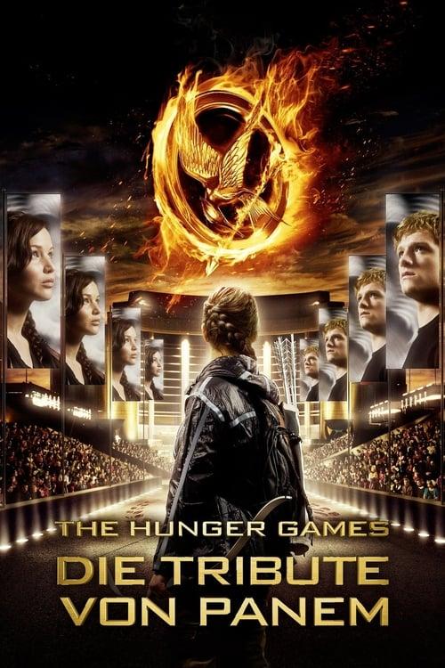 Die Tribute von Panem - The Hunger Games - Science Fiction / 2012 / ab 12 Jahre