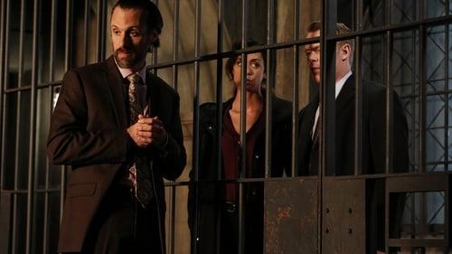 The Blacklist: Season 4 – Épisode Isabella Stone
