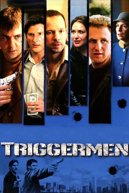 Assistir Filme Triggermen Completamente Grátis
