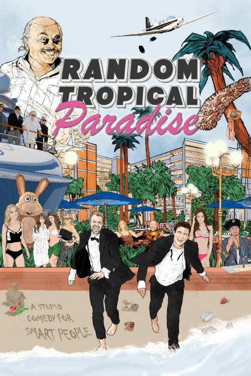 Random Tropical Paradise Online Watch
