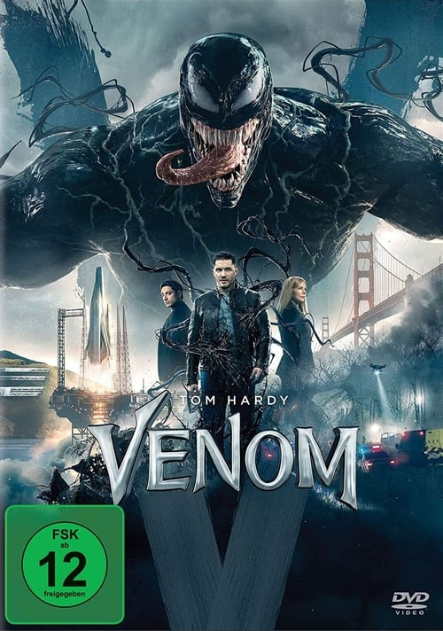 Venom - Science Fiction / 2018 / ab 12 Jahre