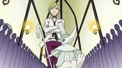 Lenda da espada sagrada 3 ~ O conto do líder de gangue da Shibusen?