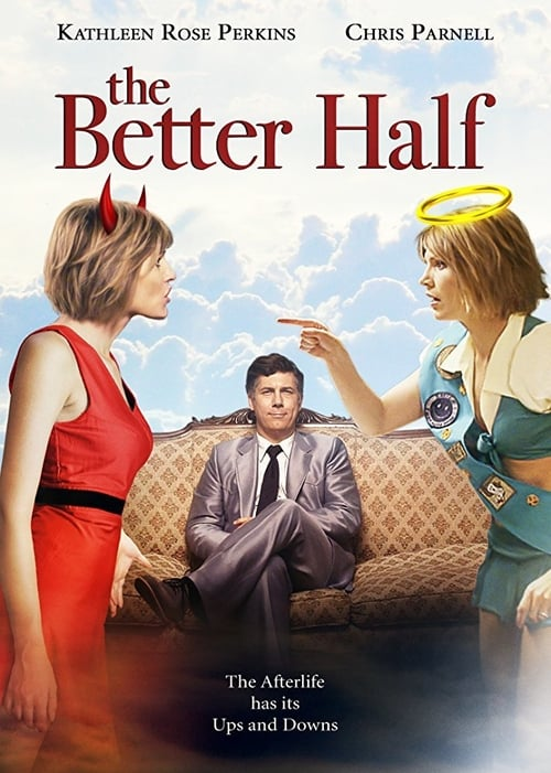 Filme The Better Half Streaming