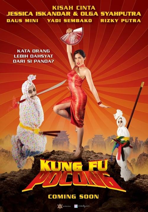 Assistir Filme Kungfu Pocong Perawan Dublado Em Português