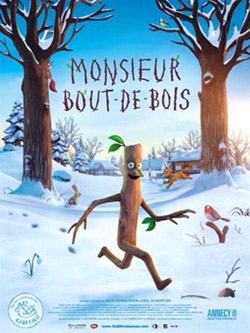 Visualiser Monsieur Bout-de-Bois (2015) streaming film vf
