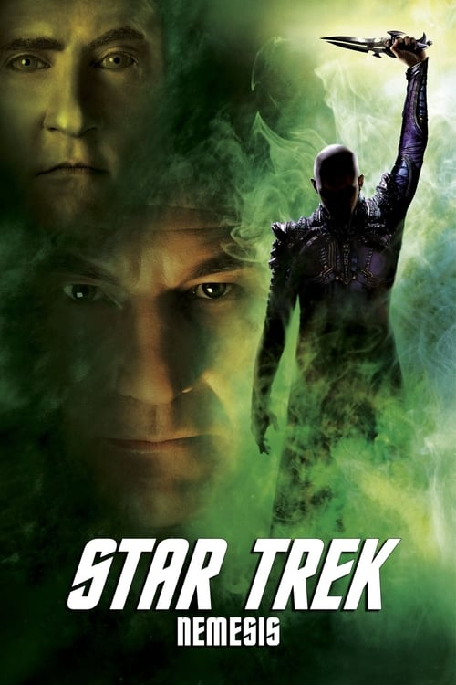 Streaming Star Trek: Nemesis (2002) Movie Free Online