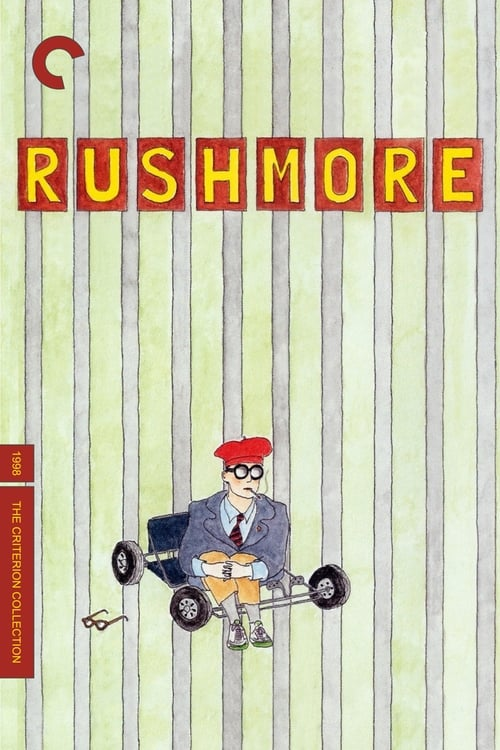 Download Rushmore (1998) Full Movie