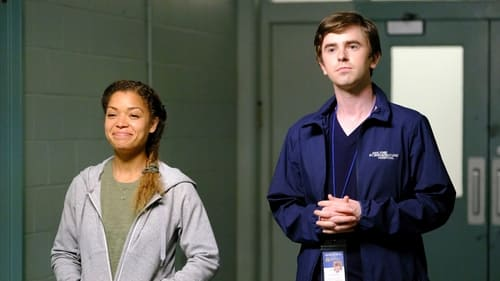 The Good Doctor - Season 4 - Episode 19: Venga