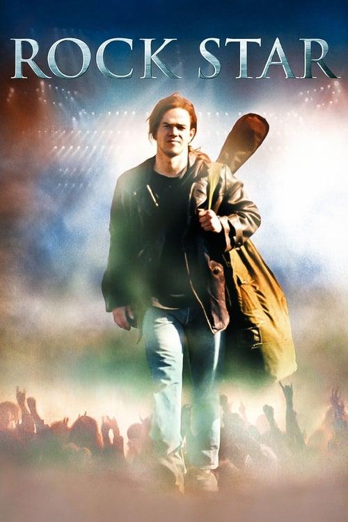 Rock Star film en streaming