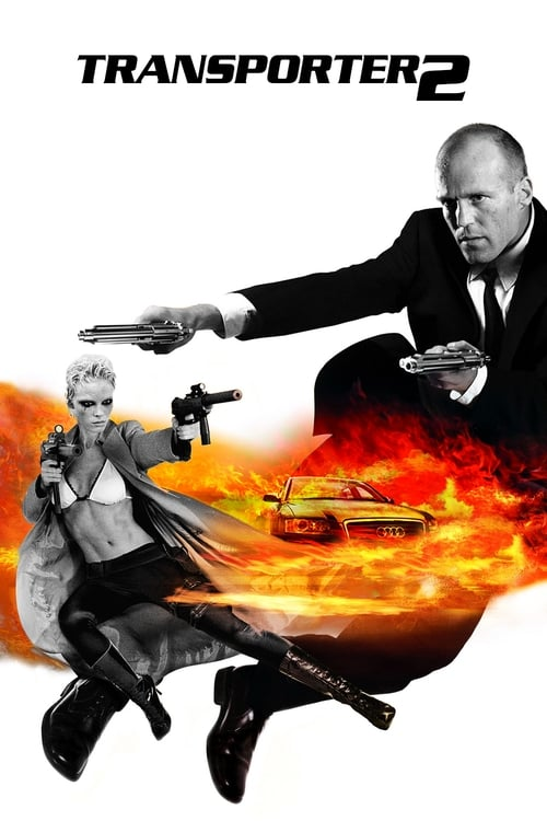 Largescale poster for Transporter 2