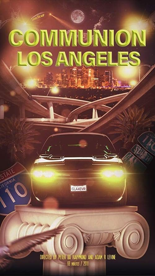 Communion Los Angeles (2018)